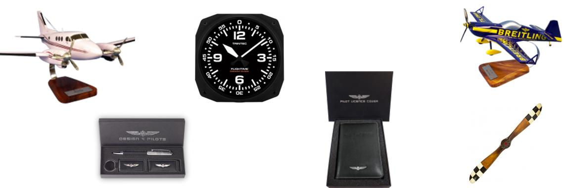 Подарки для пилотов