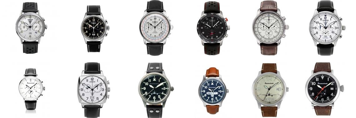 Часы для для пилотов