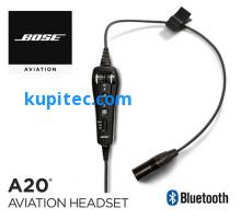 Комплект кабелей Bose A20 - версия XLR5, с bluetooth