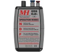 EDS-Anlage O2D1 2G für eine Person