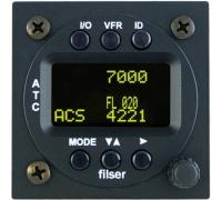 f.u.n.k.e AVIONICS Mode S Транспондер TRT 800 H