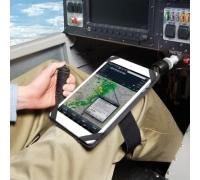 Наколенный планшет Basic для iPad mini 1-5, поворотный