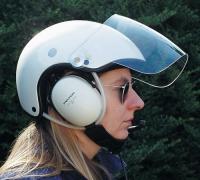Шлем для пилота HEL2002