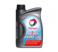 Масло Total Aero XPD 100, 1 Liter