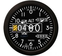 Часы настенные Altmeter 355 мм.