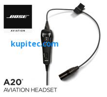 Комплект кабелей Bose A20 - версия XLR5, без bluetooth