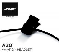 Зажим для одежды Bose Cable