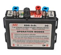 EDS-Anlage O2D2 2G für zwei Personen
