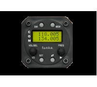 f.u.n.k.e Электронная радиостанция AVIONICS ATR 833S