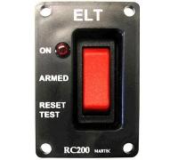 Kannad  ELT 406 Пульт дистанционного управления RC 200