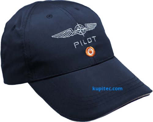 "Кепка ""Pilot"""