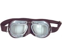 """Очки-авиаторы """"Mark 9"""" коричневый"""