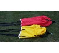 Буксировочный парашют (BT)