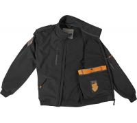 Куртка пилота SOFTSHELL