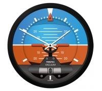 Часы настенные Horizon 254 мм