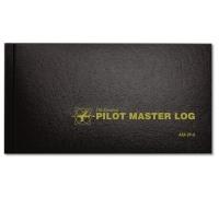 Летная книжка Pilot Master Log
