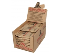 AirmenBeans, коробка с 24 пакетами