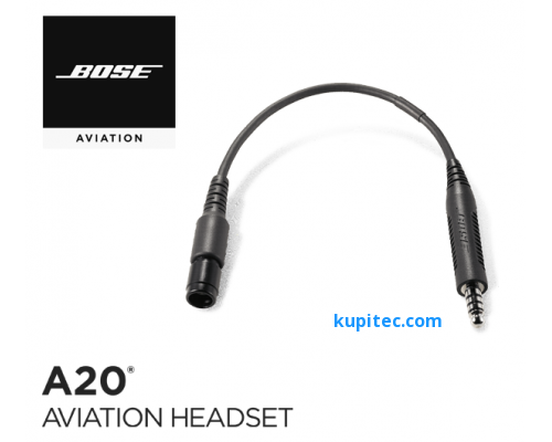 Адаптер Bose A20 Lemo / U-174