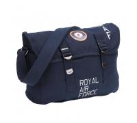 """Сумка через плечо из плотной ткани """"Royal Air Force"""""""
