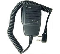 IC-HM112, комбинация динамика и микрофона
