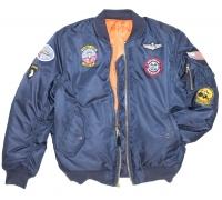 Куртка детская МА-1