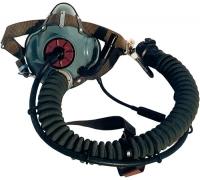 Кислородная маска для реактивного шлема, NVA