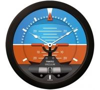 Часы настенные Horizon 355 мм.