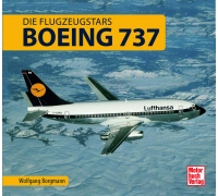 Boeing 737 - Die Flugzeugstars