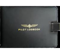 Защитный чехол для полетной книжки JAR / FCL, кожа