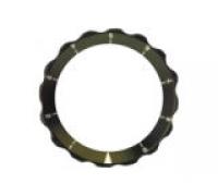 MacCready-Ring, с маркировкой, с резьбовым кольцом, для дополнительной установки.