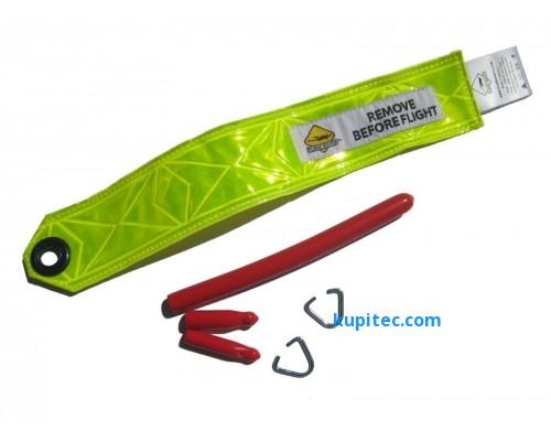 Staurohrschutz Ultraleicht Set