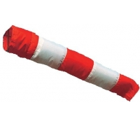 Ветроуказатель Ø 60 см, длина 250 см.