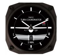 Часы настенные Turn & Bank