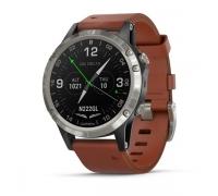 Часы для пилотов Garmin D2 Delta