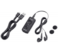 Bluetooth-гарнитура ICOM VS-3 с функцией PTT