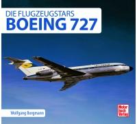 Boeing 727 - Die Flugzeugstars
