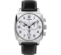Хронограф Atlantikflug от Junkers , белый