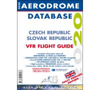 Aerodrome Database 2020 - Czech Republic / Slovak Republic