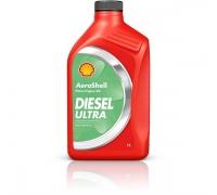 Масло AeroShell Öl Diesel Ultra, 1 US-Quart