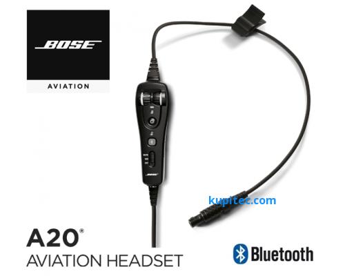 Комплект кабелей Bose A20 - версия LEMO, с Bluetooth, электретный микро.