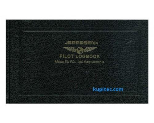 Летная книжка Jeppesen EU-FCL