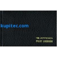 Летная книжка Jeppesen Pilot Logbook