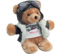 Медведь летчик, 24 cm