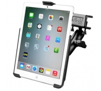 RAM MOUNT Apple iPad Mini 4 & 5 Cockpit Panelhalterung Set