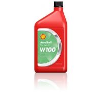 Масло AeroShell Öl W100, 1 US-Quart