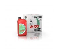 Масло AeroShell Öl W100, Karton 6 x 1 US-Quart