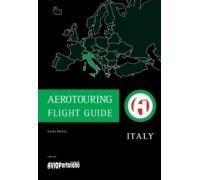 Aerotouring Flight Guide Italy 2016