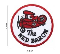 Нашивка RED BARON