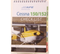 Checkliste Cessna 150/152