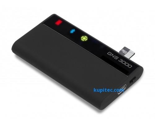 GNS 3000 GPS-Bluetooth-Receiver